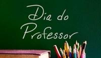 DIA NACIONAL DO PROFESSOR